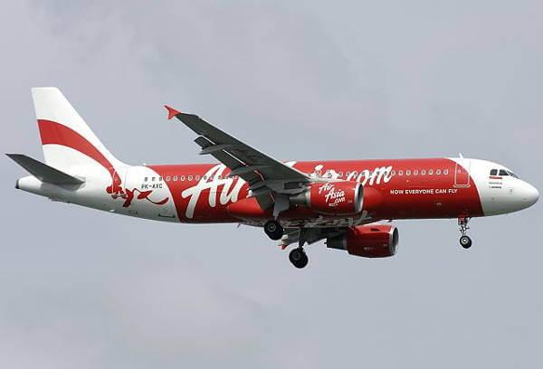 Indonesia AirAsia Flight 8501
