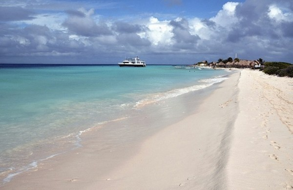 20 Breathtaking Beaches Klein Curacao