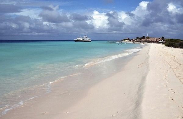 20 Breathtaking Beaches Klein Curacao
