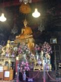 Wat Arun - Templo do Amanhecer