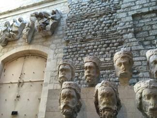 Musée National du Moyen Âge - Thermes de Cluny