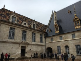 Hôtel-Dieu Beaune