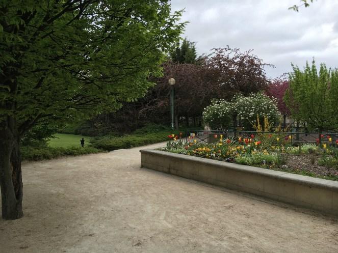 Jardin de Reuilly-Paul-Pernin