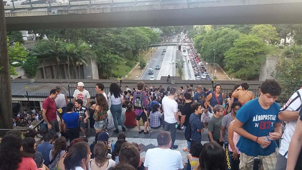 Mirante 9 de Julho_Foto: San Palheta