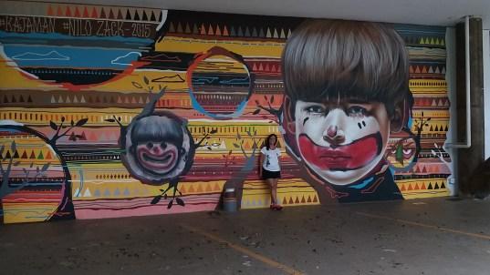 Parque do Ibirapuera_Foto: San Palheta