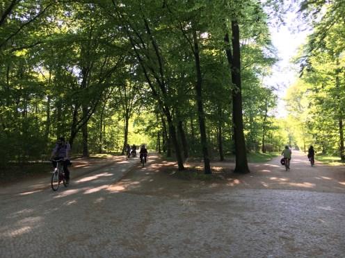 Parque Tiergarten