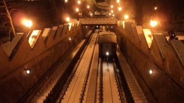 Funicular - Colina do Castelo