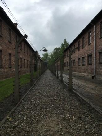 Auschwitz I