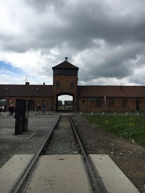 Auschwitz II - Birkenau