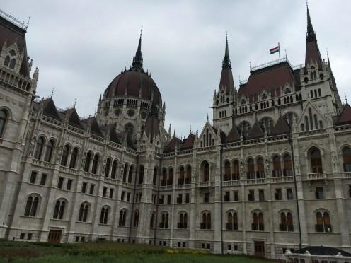 Parlamento de Budapeste