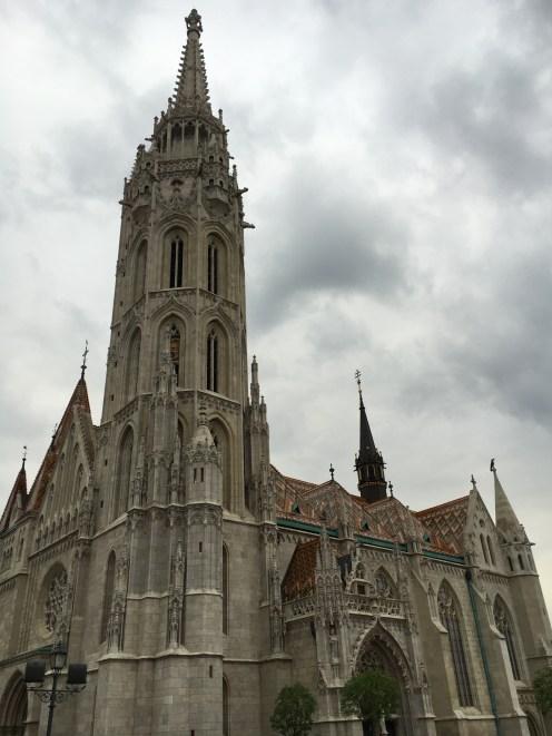 Igreja Matias