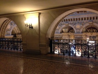 Ópera Garnier