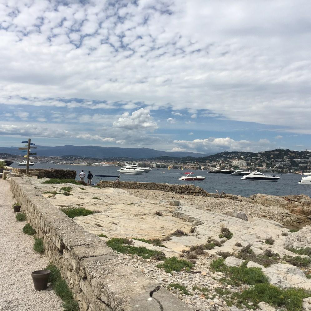 Île Sainte-Marguerite