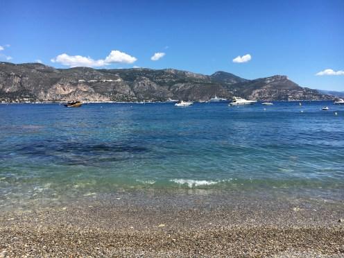 Praia Paloma - St-Jean-Cap-Ferrat