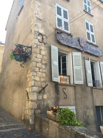 Office de Tourisme - Valensole