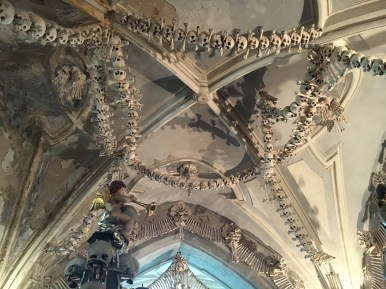 Capela de Ossos