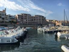 Porto de Cassis