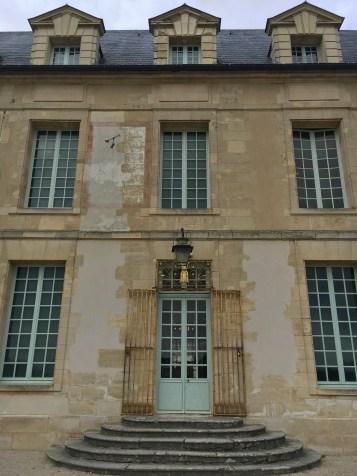 Castelo de Auvers