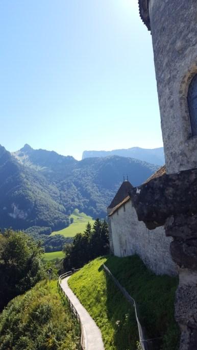 Castelo de Gruyères