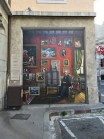 Quai Saint Vincent