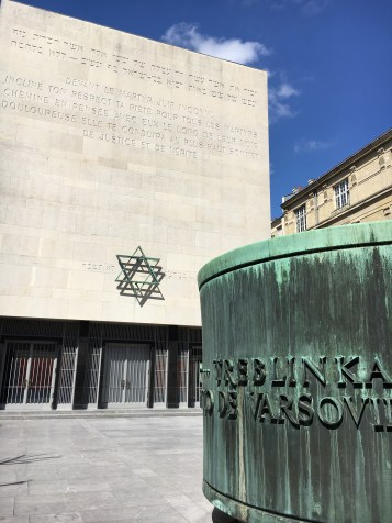 Memorial de la Shoah