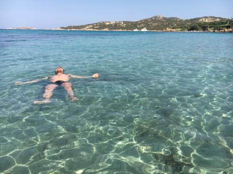 Spiaggia del Picolo Pevero