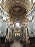 Igreja Santa Maria de Assunção - muito linda!