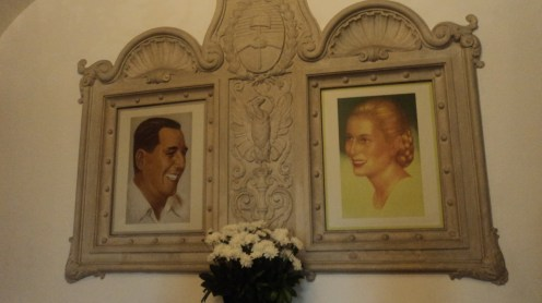 Museu Evita
