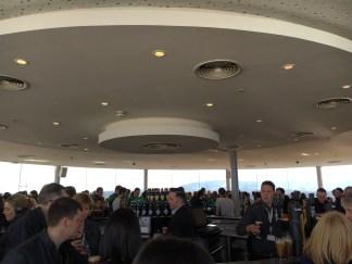 Gravity Bar - Guinness Dublin