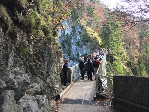 Ponte Mariensbrucke