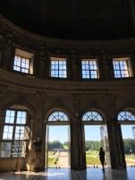Castelo Vaux-le-Vicomte