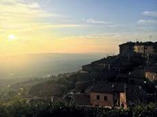 Volterra na Toscana