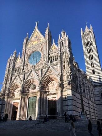 Catedral de Siena - Toscana