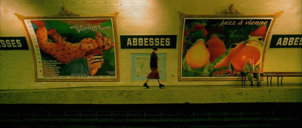 amelie abbesses