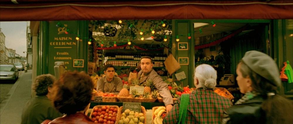 amelie mercado