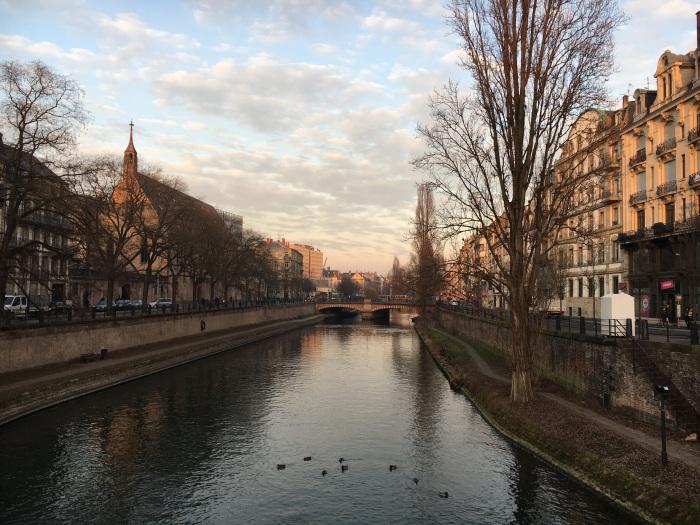 Estrasburgo 1