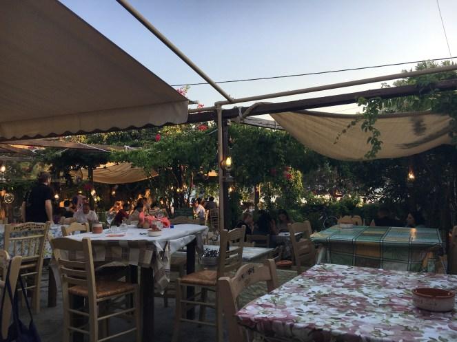 Restaurante O!Hamos!