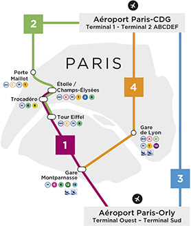 Le Bus Direct_CDG