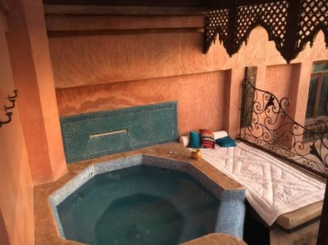 Riad Turquoise em Marrakech