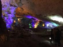 Amazing Cave - Halong Bay