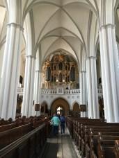 Igreja Santa Maria de Berlim