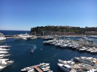 Porto de Mônaco