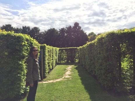 Jardins do Castelo de Beauregard