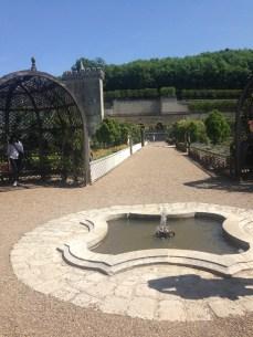 Jardins Castelo de Villandry