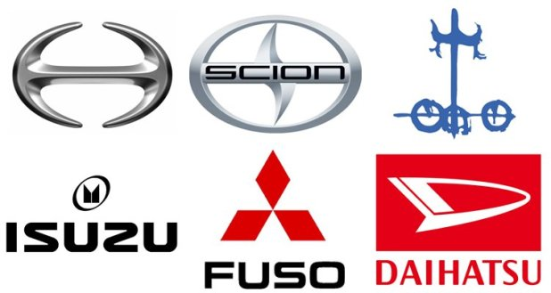 Car Brands Logos And Names Pdf Carlazosfo