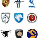 55 Car Logos With Animals The Complete List