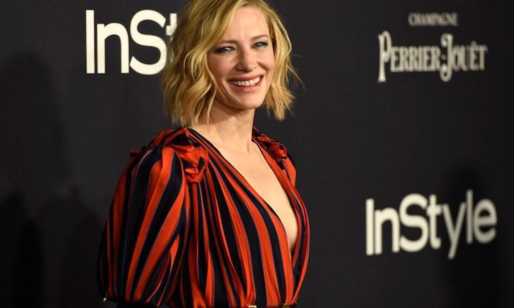 Cate Blanchett'in Oynadığı En İyi 10 Film