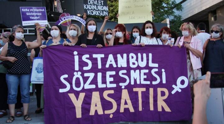 İstanbul Sözleşmesi Anketi (Halk Ne Diyor)