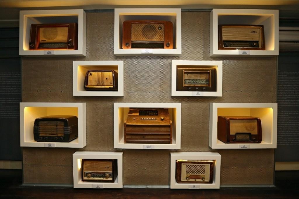 Radyo Ve Demokrasi Müzesi