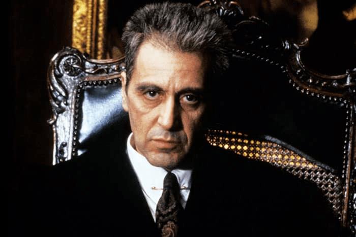 The Godfather Part III (Baba III)